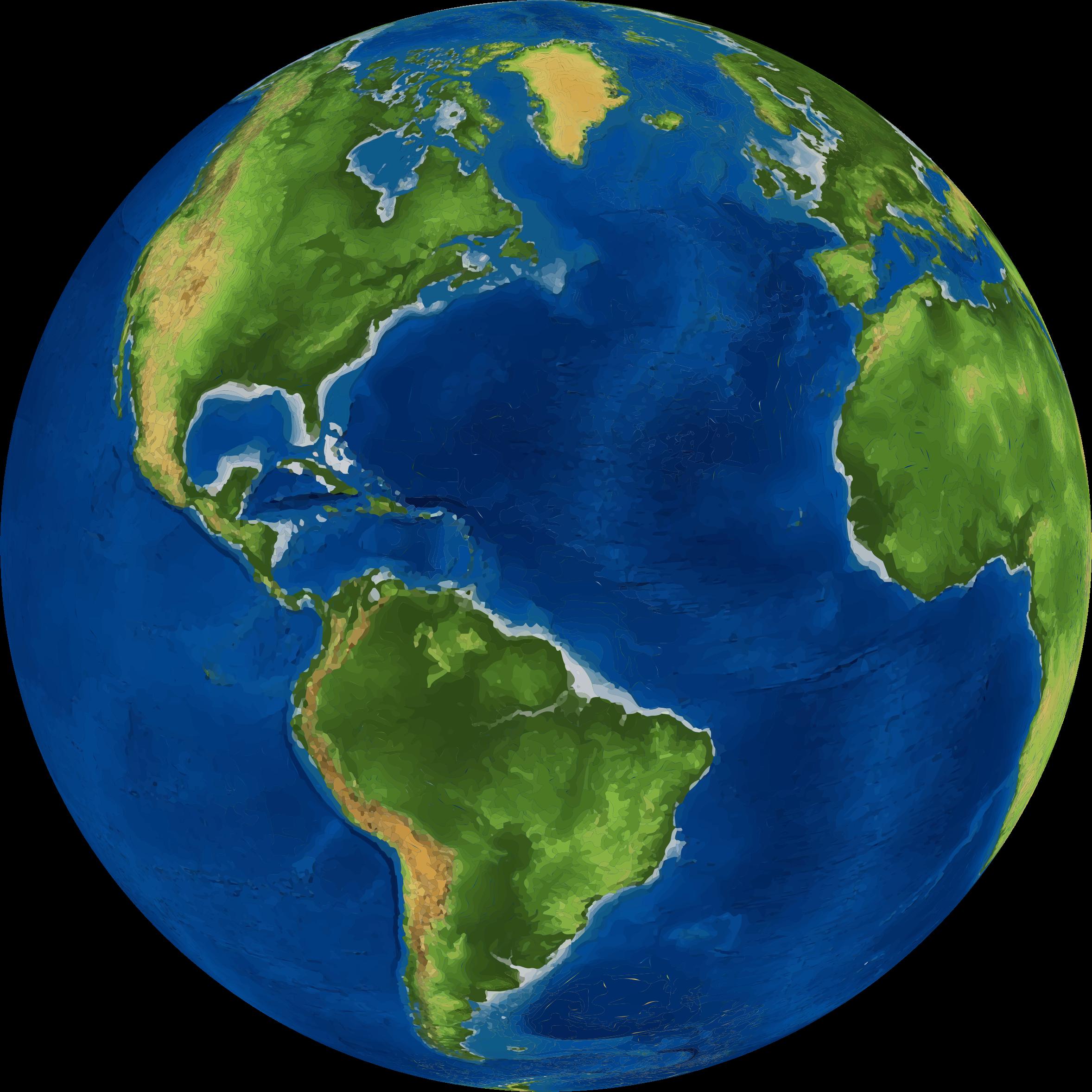 3d-earth-globe